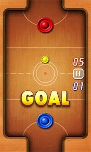 Air Hockey Free - náhled