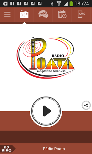 Rádio Poata
