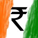 Rupee Exchange Rates icon