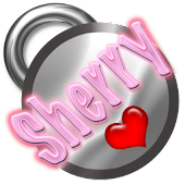 Sherry Name Tag