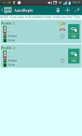 Auto SMS (No Ads) Screenshot 2
