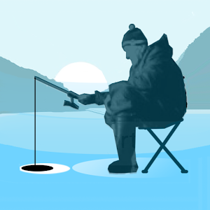 Winter Fishing 3D for PC and MAC
