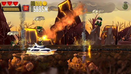 Ramboat: Hero Shooting Game 2.4.1 screenshot 38046