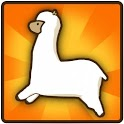 Alpaca World icon