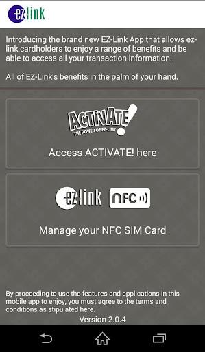 【免費生活App】EZ-Link-APP點子