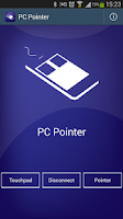 Screenshot of PC Pointer