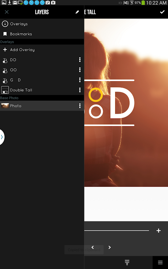 Studio Design - screenshot