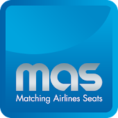 Matching Airlines Seats
