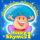 Happy Rhymes 1 - Story 2 icon