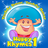 Happy Rhymes 1 - Story 2