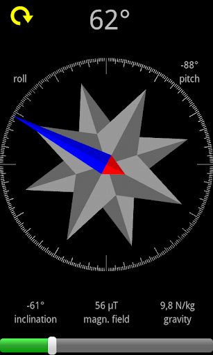 North-Compass