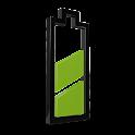 3D Design Battery Widget R5 icon