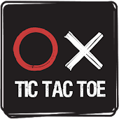 Tic Tac Toe - Now Free No Ads