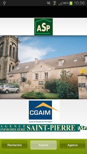Agence Saint Pierre