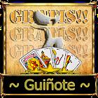Guiñote Free icon
