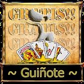 Guiñote Free