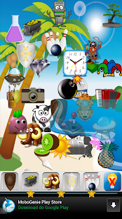 Find Hiden Objects 2 - screenshot thumbnail