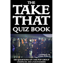 The Take That Quiz Book logo