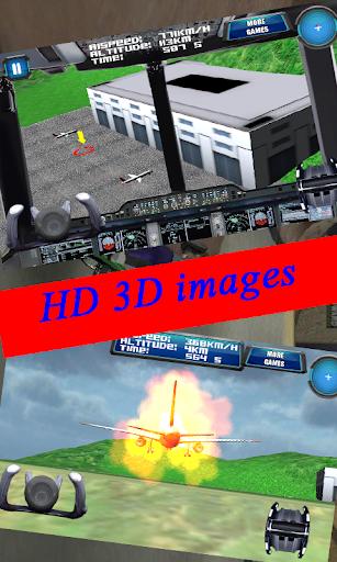 Pilot Simulator:Real Driver