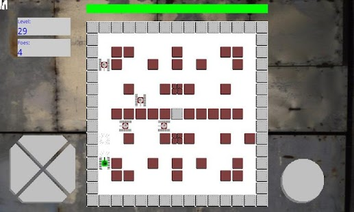Most Addictive Tank Maze Game2 - screenshot thumbnail