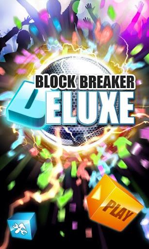 Block Breaker Deluxe - скачать игру на андроид