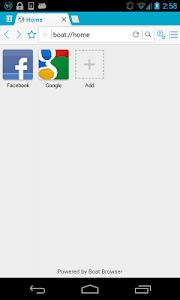 Boat Browser for Tablet v2.2.2