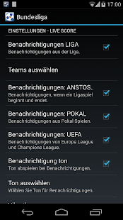 Bundesliga - screenshot thumbnail