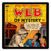 Web of Mystery #3