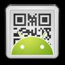 QR Droid 3 icon