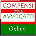 Compensi Avvocato Civile 2014
