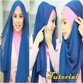 Hijab Tutorial with Pictures