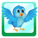 Noisy Bird Flap icon