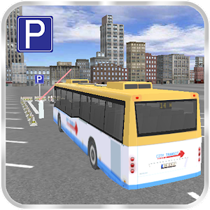 Bus Parking 3D for PC and MAC