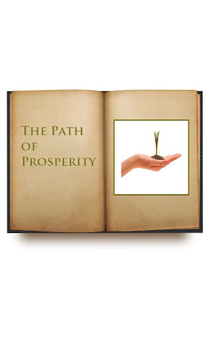 The Path of Prosperity audio