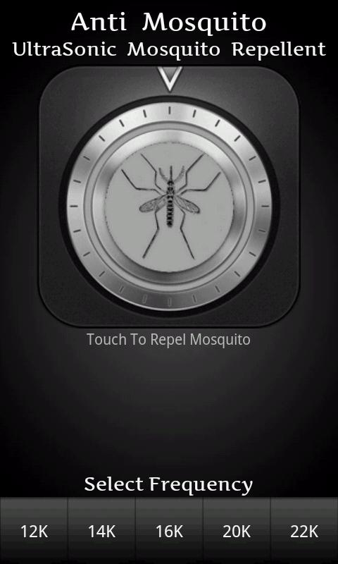 Anti Mosquito - screenshot