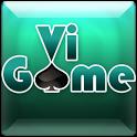 ViGame - Chơi Tiến Lên, Phỏm icon