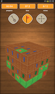 Minesweeper 3D - Premium - screenshot thumbnail