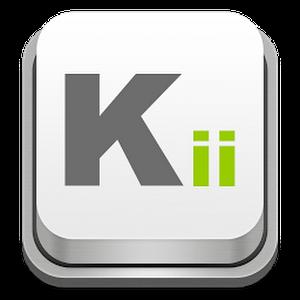 Kii Keyboard Premium v1.2.21r2 build 122 Apk Full App