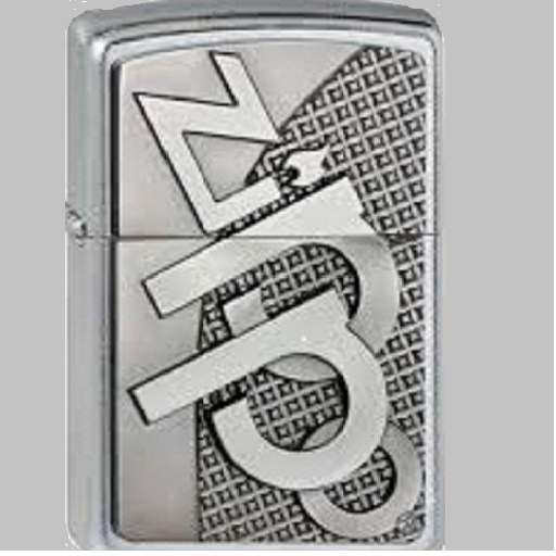 The Guide to Zippo Date Codes LOGO-APP點子