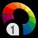 IRISena logo