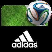 adidas 2014 FIFA World Cup LWP