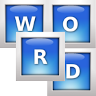 Wordoku icon