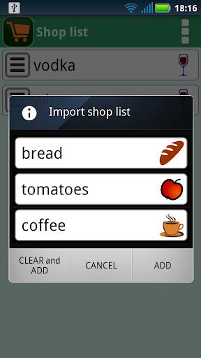 購物清單 購物 App-愛順發玩APP