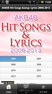 AKB48 Hit Songs Lyrics