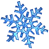 Snowflakes FREE live wallpaper