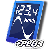 GPS Speed Graph PLUS