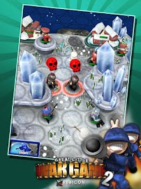 Great Little War Game 2 Screenshot 8