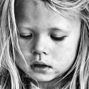 Beauty comes in all sorts of colours by Stine Engelsrud - Black & White Portraits & People ( ig_kids, kids_circle, throughachildseyes, thechildrenoftheworld, bnw_guru, bestportraits, bestofnorway, mom_hub, momentsinthesun, mst_photooftheday, world_shotz, global_kids, ig_fabpics, ig_minikids, ig_exquisite, ig_littlestars, global_portraits, photomafia, phototag_it, portraits_ig, portrait_design, portraitstyles_gf )
