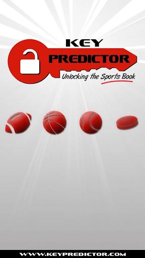 Key Predictor Sports Picks