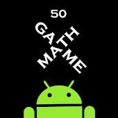 Math Game 50
